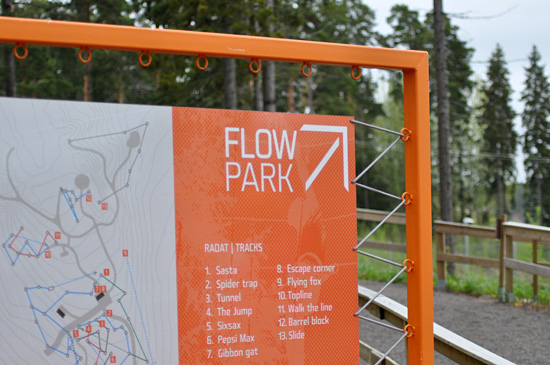 Flowpark