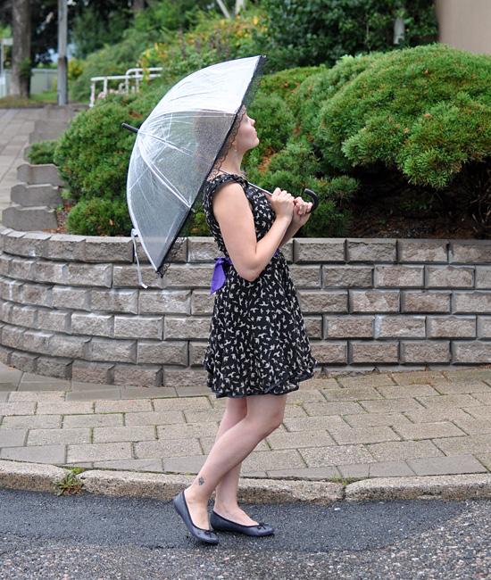 Sadepäivä