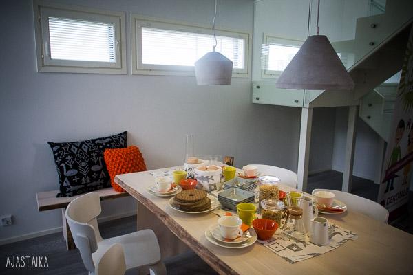 Jyväskylän asuntomessut kohde 18: DEKO 149