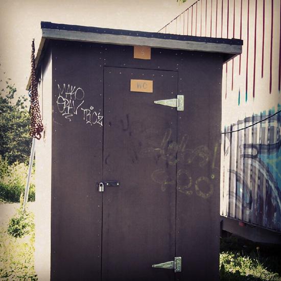 Day 11: Door