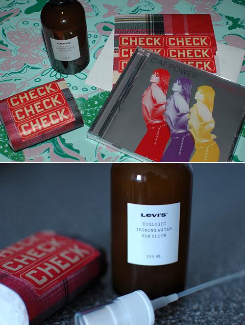Checkcheckcheck