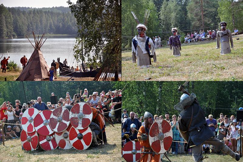 Viikingit tulevat