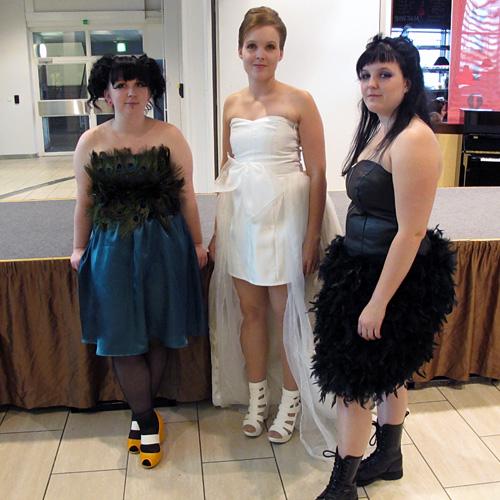 Kolme lintua