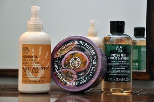 Body Shopista