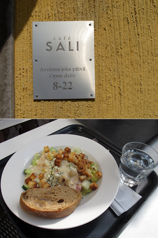 Café Sali