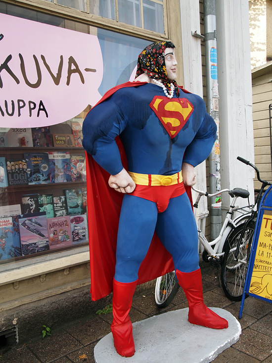 Supermies!
