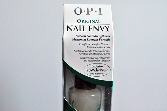 OPI: Nail Envy Original