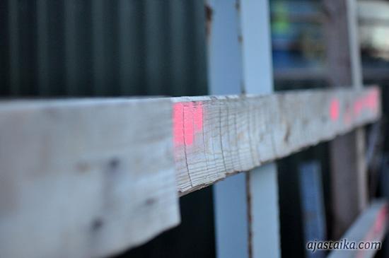 Neonpinkkiä