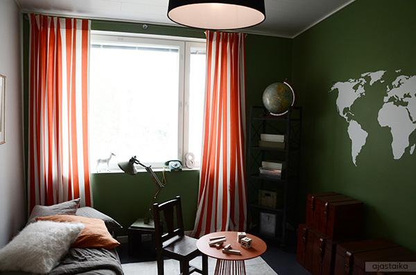 Hyvinkään asuntomessut kohde 15: Passiivikivitalo Lumikki