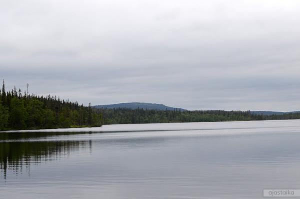 Kesänkijärvi