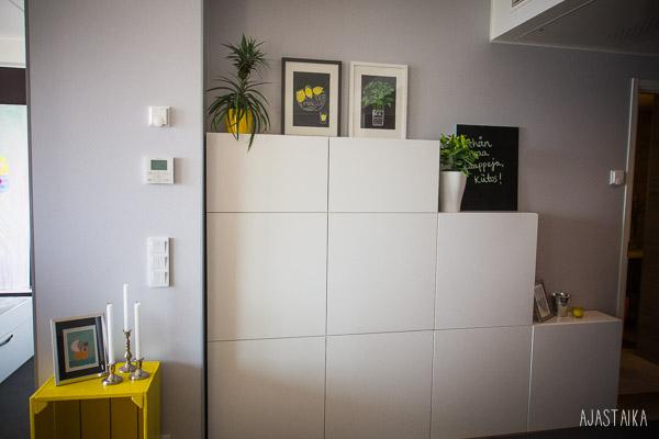 Jyväskylän asuntomessut kohde 40: Brand new oldies