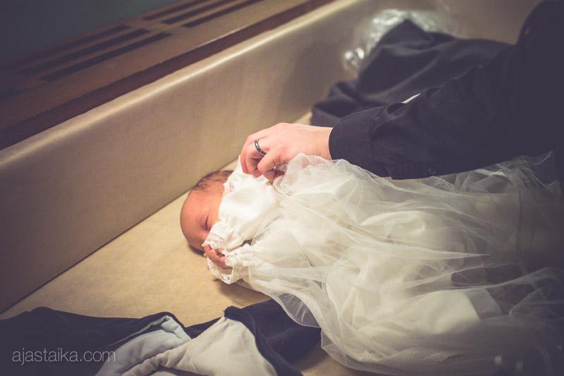 Vasta kastettu
