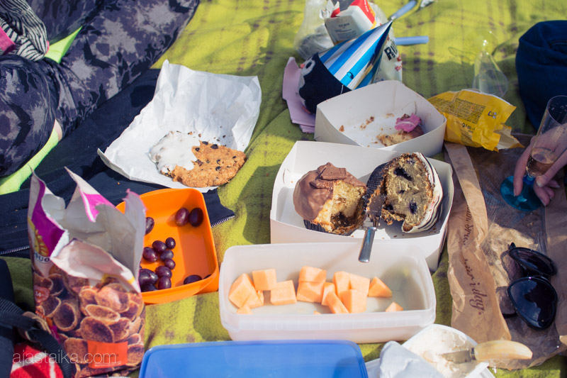Vapun piknik-herkut