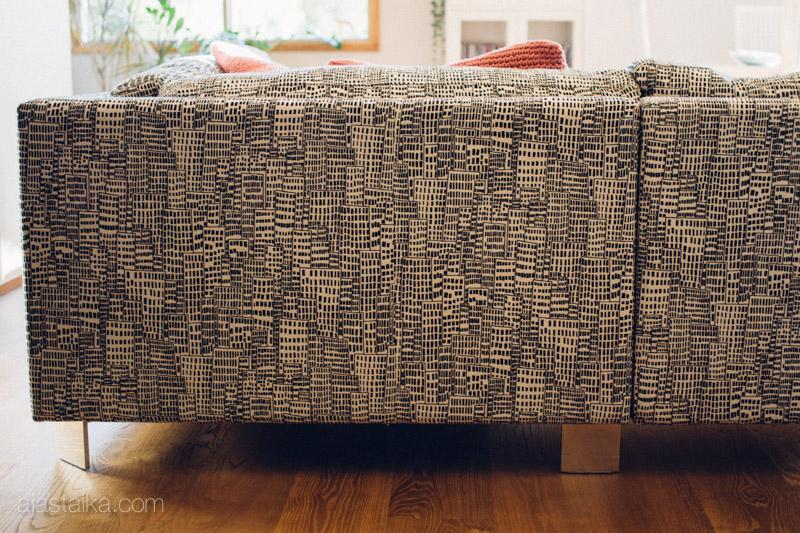 Hiano soffa