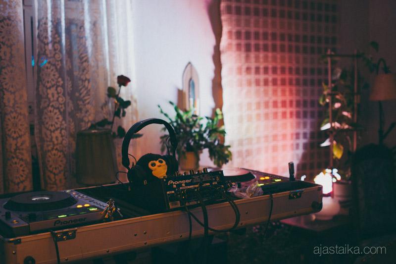 Bob the DJ