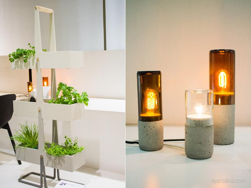 EcoDesign / Atelier Yocto: Grow, Laura Huhtakangas: Pilleri