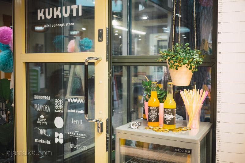 Kukuti Shop