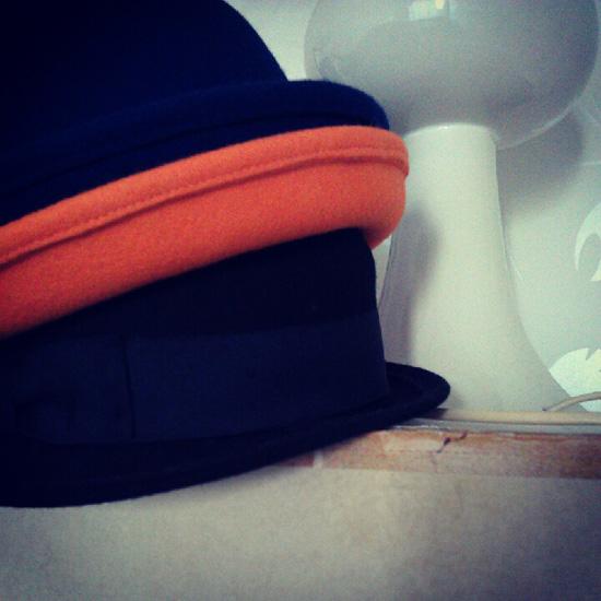 Day 6: Hat